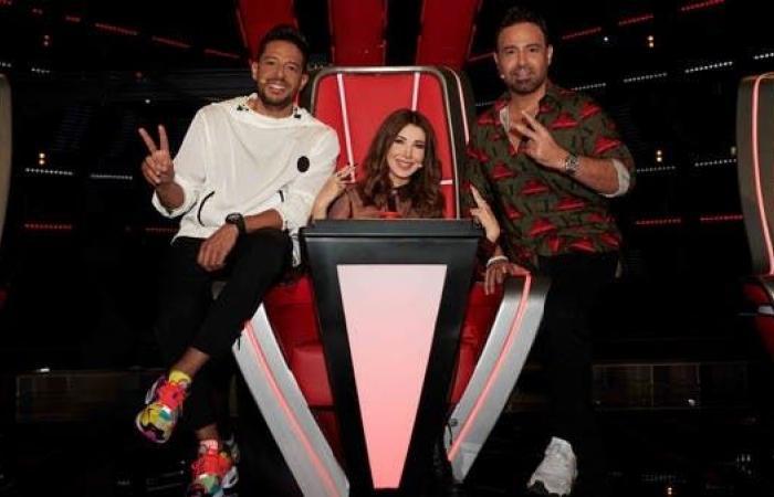 """هؤلاء النجوم ينضمون إلى لجنة تحكيم """"The Voice Kids"""""""