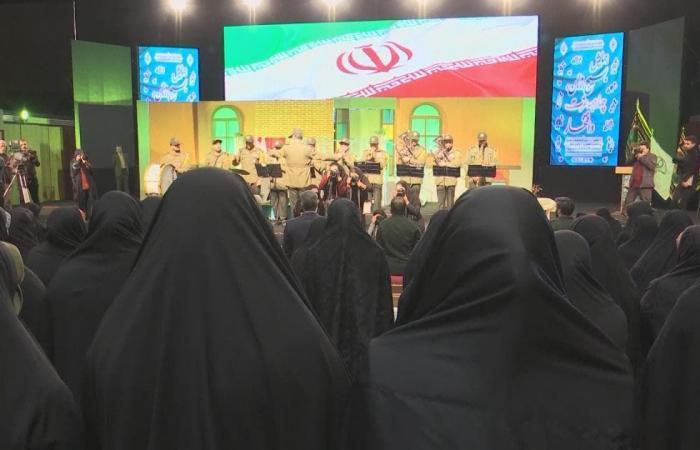 إيران   معتقلات إيرانيات.. المخابرات تحرشوا بنا وهددوا باغتصابنا