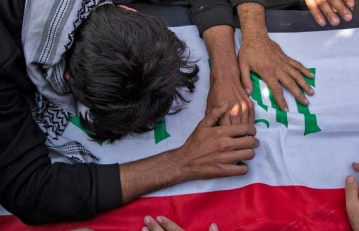 العراق | اغتيال ناشطة عراقية عائدة من الاحتجاجات بالبصرة