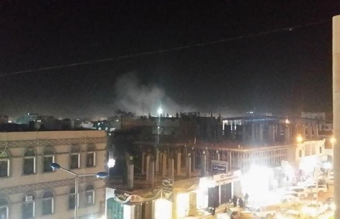 اليمن | مقتل أم وابنتها.. صاروخ حوثي يستهدف منزل برلماني بمأرب