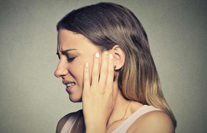 كيف نعالج التهاب ثقب الأذن ؟