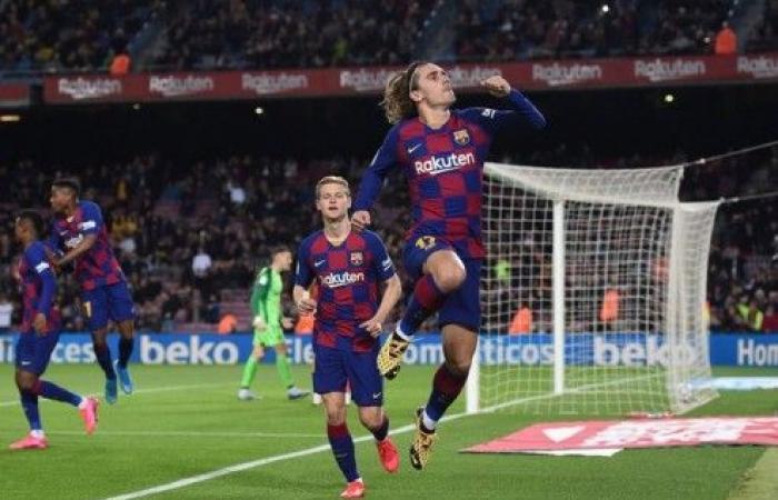 قرعة كأس ملك إسبانيا.. مواجهات صعبة لريال مدريد وبرشلونة