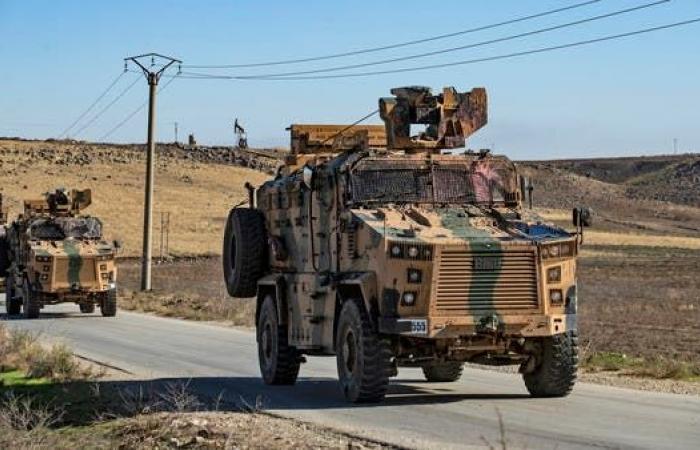 """سوريا   كم يسمح اتفاق """"أضنة"""" لتركيا بالتوغل عسكريا في سوريا؟"""