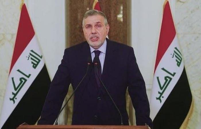 العراق   علاوي يعتذر عن تشكيل حكومة العراق