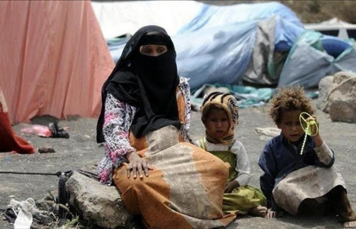 اليمن | اليمن.. نزوح 25 ألف أسرة من الجوف جراء التصعيد الحوثي