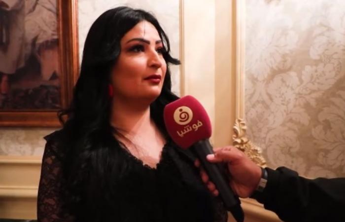 """نور حسين: """"الشر"""" ليس جديدة علي.. ولهذا ابتعدت عن السعودية!"""