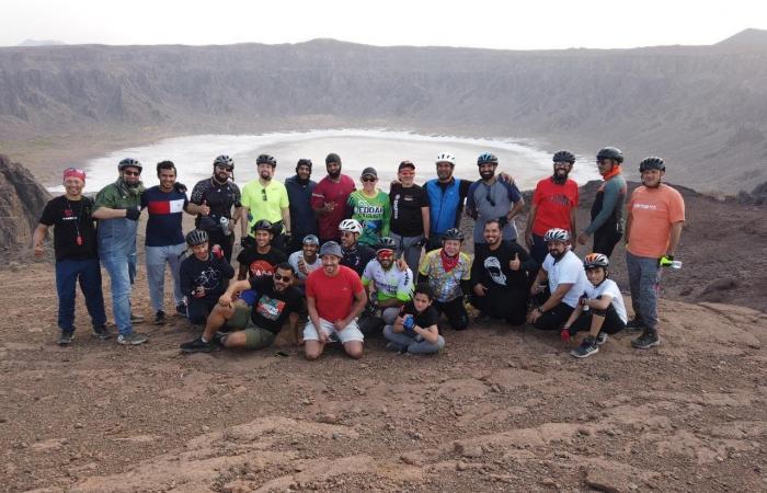 السعودية | للحماية من المخاطر.. ابتكارات سعودية على الدراجات الهوائية