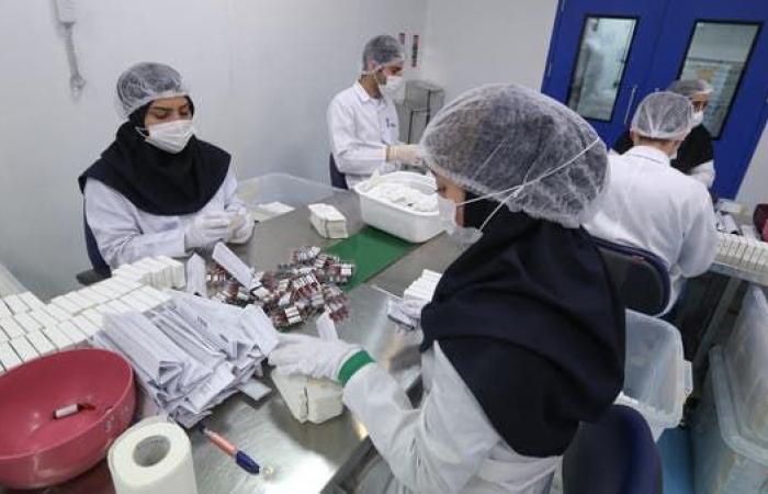 إيران | كورونا يصيب إيران في مقتل.. إصابة رئيس الطوارئ الطبية