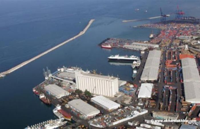 خسائر مرفأ بيروت بملايين الدولارات والسبب فساد إدارته الجمركية!