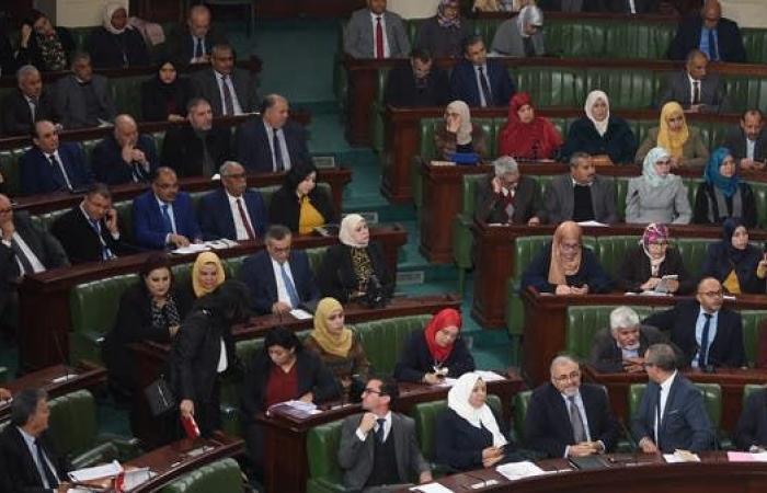 بعد فشل أول.. النهضة أمام اختبار ثان في برلمان تونس