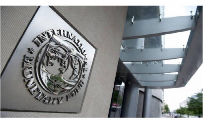 """""""صندوق النقد"""" لن يقدم تقريراً حول ما يمكن القيام به للخروج من المأزق"""