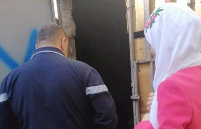 في الليلكي.. مصادرة مولد كهربائي لعدم التزام صاحبه بتركيب العدادات