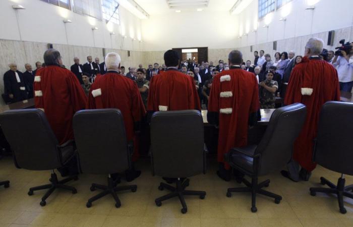 التشكيلات القضائية انجزت ورفعت الى نجم.. 330 قاضيا