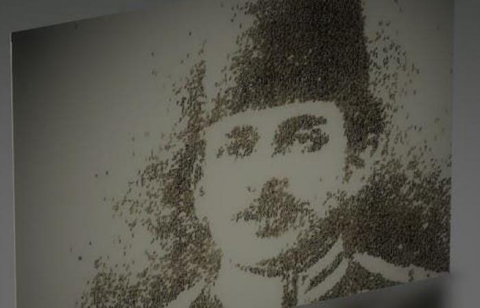 ابن سلطان عثماني مات من شدة الخوف بعد غارة جوية