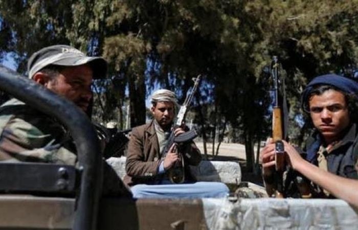 اليمن   فيديو.. هكذا يستدرج الحوثيون عناصرهم إلى جبهات القتال