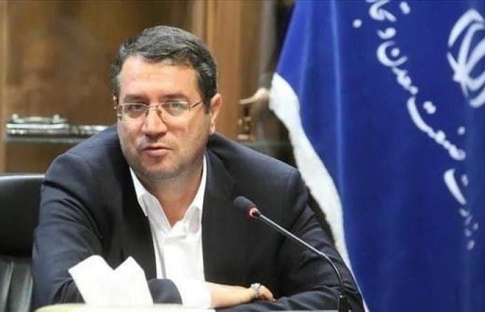 إيران   مواقع إيرانية: إصابة وزير الصناعة الإيراني بفيروس كورونا
