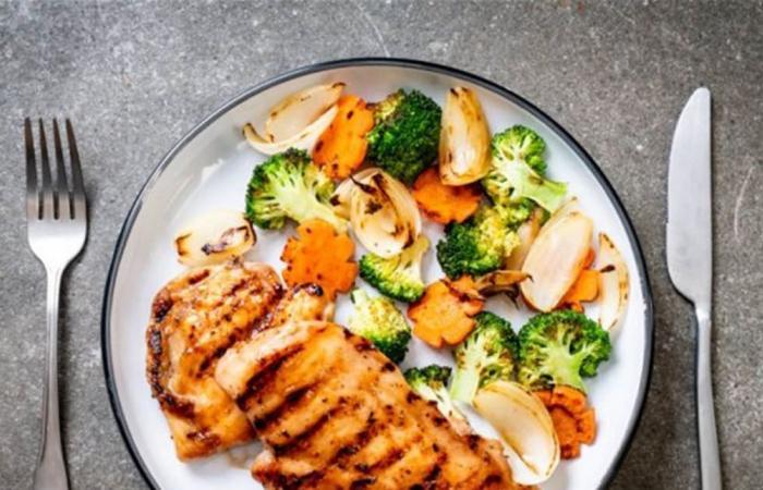 هل يجب التخلي عن وجبة العشاء لخسارة الوزن؟