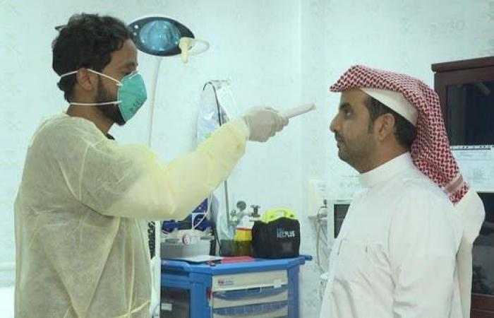 السعودية | الصحة السعودية تعلن عن ثاني حالة مصابة بكورونا