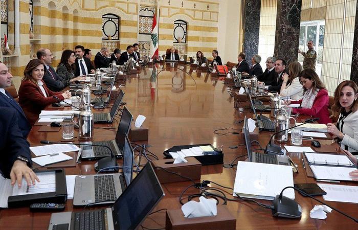 الحكومة اللبنانية تحاول «كسب الوقت» أمام استحقاق دفع الديون