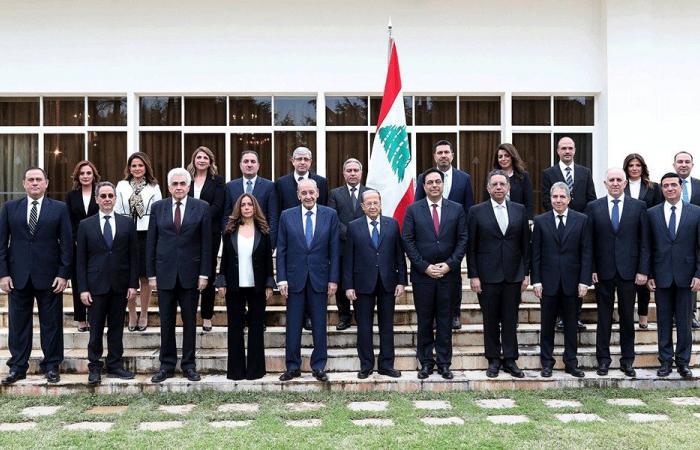 الحكومة اللبنانية أسيرة أجندة «حزب الله»…