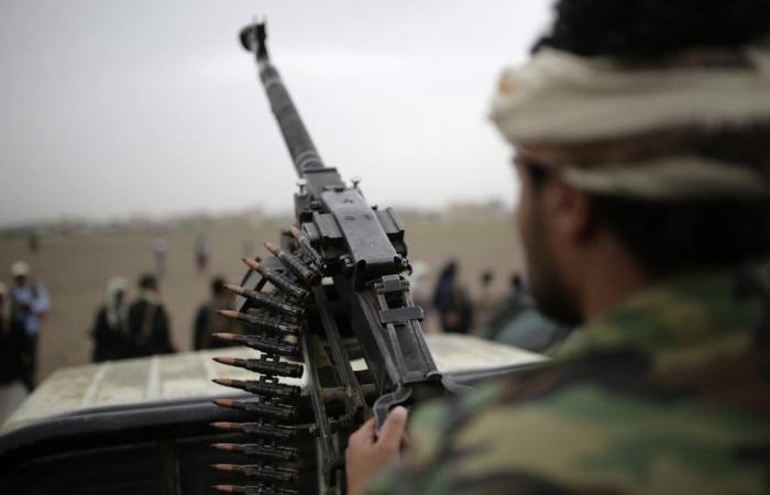 اليمن   جرائم الحوثي بالجوف.. إعدامات لمدنيين واعتقالات وتهجير