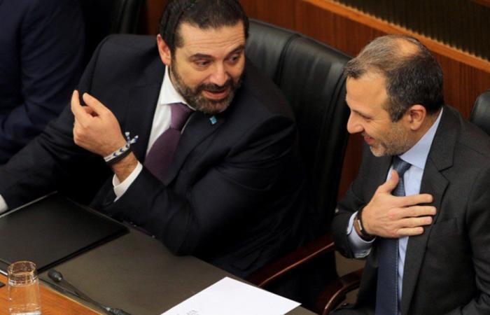 مصادر باسيل تفضح الحريري في محطات FSRU.. أراد إرضاء بري ولكن!