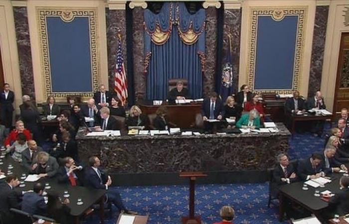 اليمن | اليمن يدعو الكونغرس الأميركي لتصنيف الحوثيين منظمة إرهابية