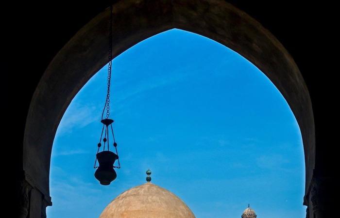 تعرف على تاريخ أول مسجد معلق في مصر.. شيده قبطي