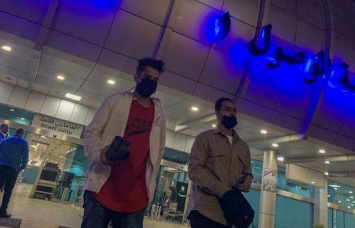 مصر | لمواطن عائد من صربيا.. اكتشاف إصابة ثالثة بفيروس كورونا بمصر