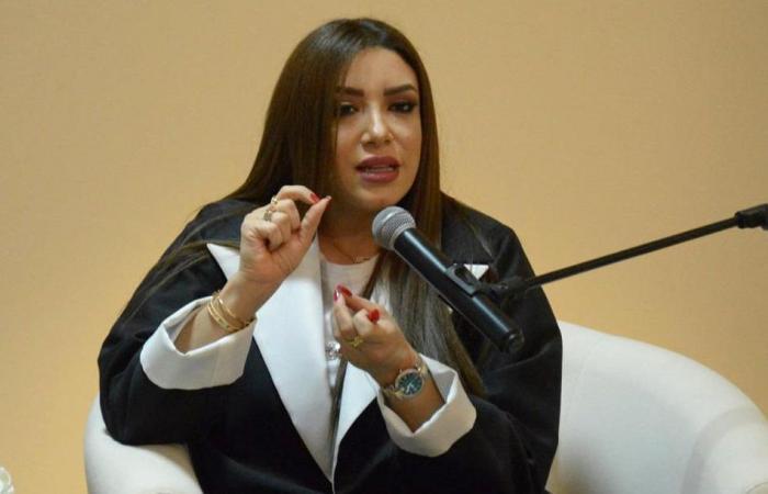 ما حقيقة إصابة الإعلامية مها منصور بفيروس كورونا؟