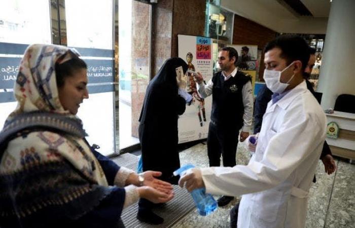إيران | 107 وفيات بكورونا.. إيران: إغلاق مدارس وحواجز بين المدن