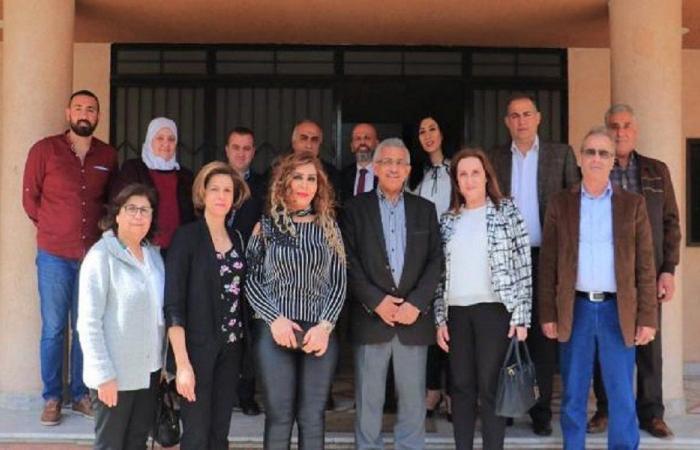 أسامة سعد: لتسهيل شؤون المواطنين