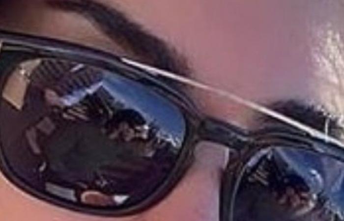 هل كشفت نظارة ياسمين صبري عن علاقتها بأحمد أبو هشيمة؟