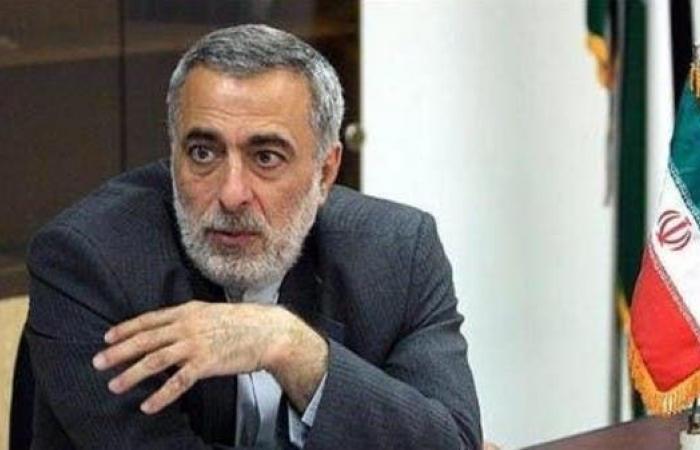 إيران   مواقع إيرانية: وفاة مستشار وزير خارجية إيران بعد إصابته بكورونا