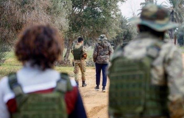 ليبيا..الجيش يدمّر مخازن ذخيرة للوفاق.. وحشد لمعركة مقبلة