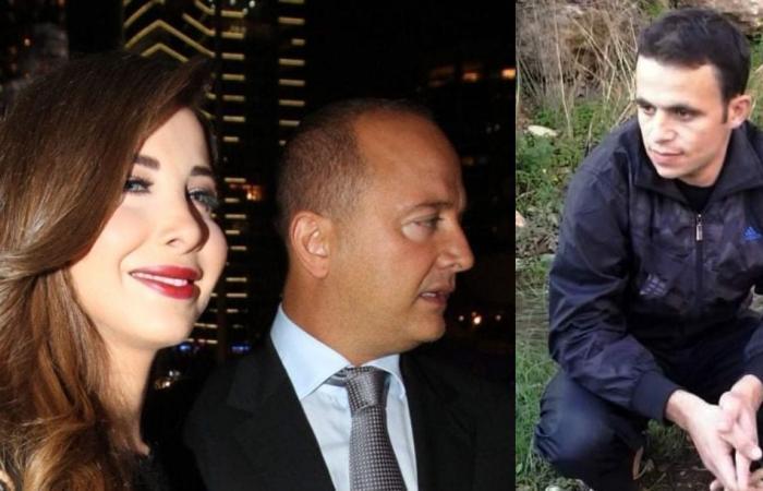 جثمان قتيل منزل نانسي عجرم يصل سوريا.. وهذا رد فعل والدته!