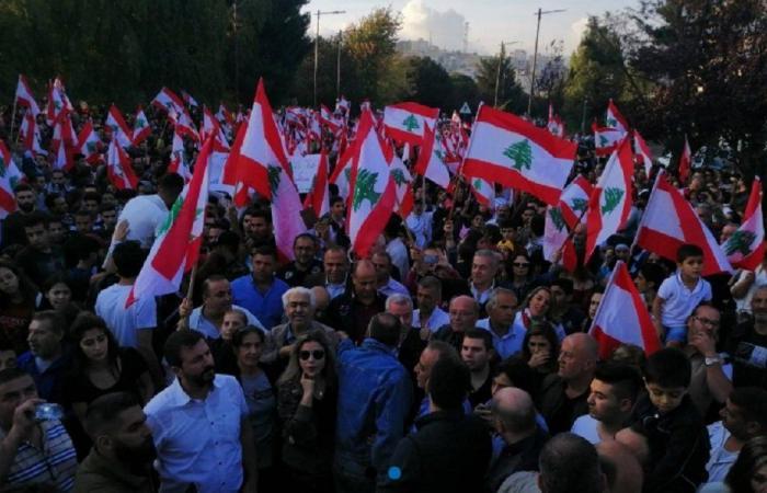 """بعلبكيون يُحذّرون: """"الثورة الثانية"""" على الأبواب"""