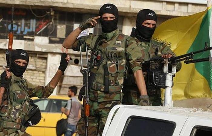 العراق | أبو علي العسكري.. حامل رسائل تهديد حزب الله في العراق