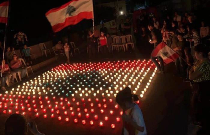 من يسعى لتغيير وجه لبنان؟