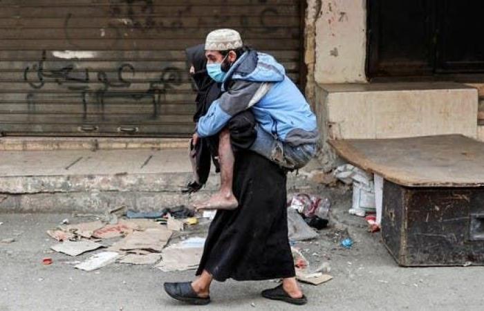 سوريا   قوات سوريا الديمقراطيةتعلن وقف القتال لمواجهة كورونا