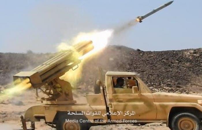 اليمن | الجيش الوطني اليمني يحرر مواقع جديدة في حجة