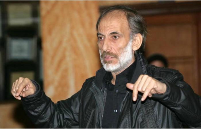 غسان مسعود يثير ضجة بسبب حديثه عن فيروس كورونا.. شاهدوا!