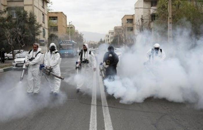 إيران | كورونا.. إيران تطرد أطباء بلا حدود لسبب غريب