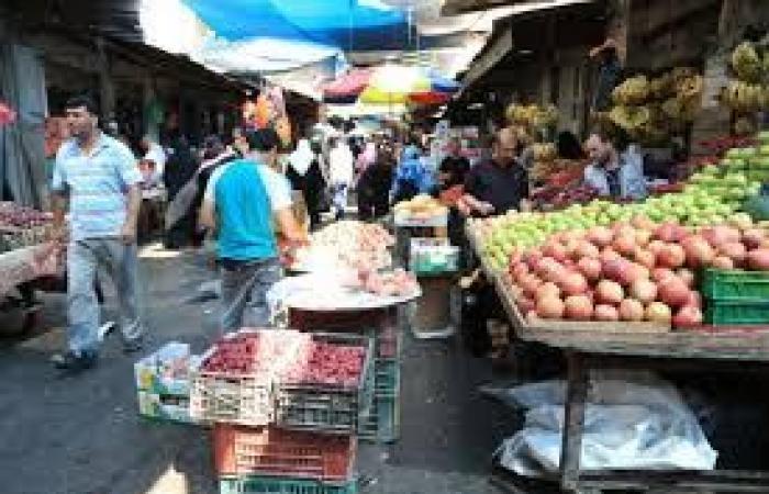 فلسطين | بلدية غزة تغلق الأسواق الشعبية الجمعة القادم وتواصل تعقيم مراكز الحجر الصحي