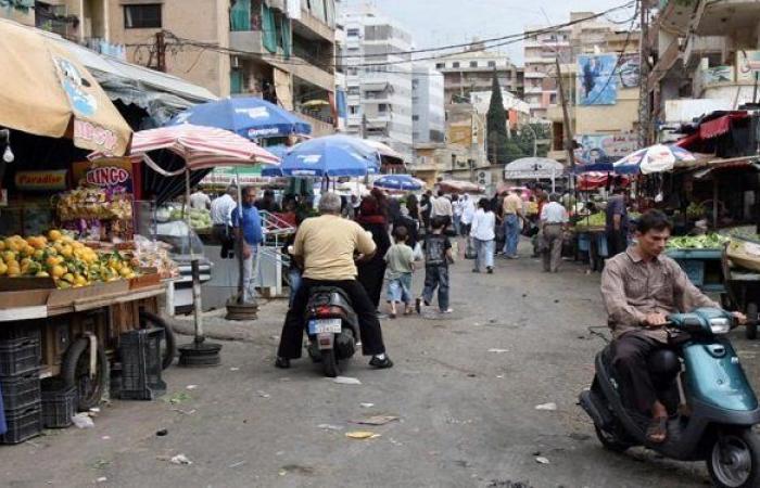 إجراءات وقائية جديدة في سوق صبرا