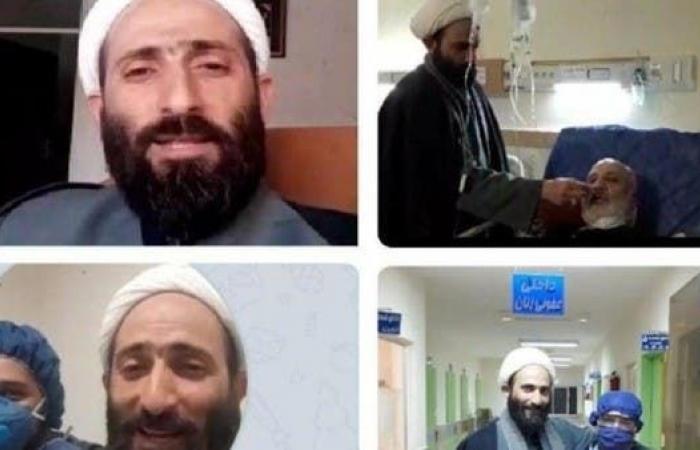 إيران | صب زيتا بأنوف مرضى كورونا.. رجل دين إيراني يفر
