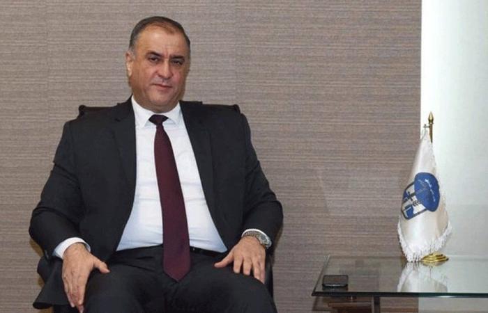 سليمان تابع مع نجار قضية العالقين على حدود العراق وتركيا