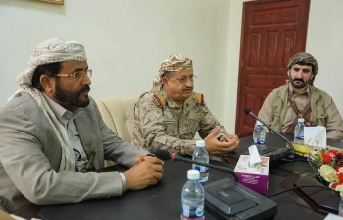 اليمن   اليمن.. دعوة للنفير العام لتحرير صنعاء من الحوثيين
