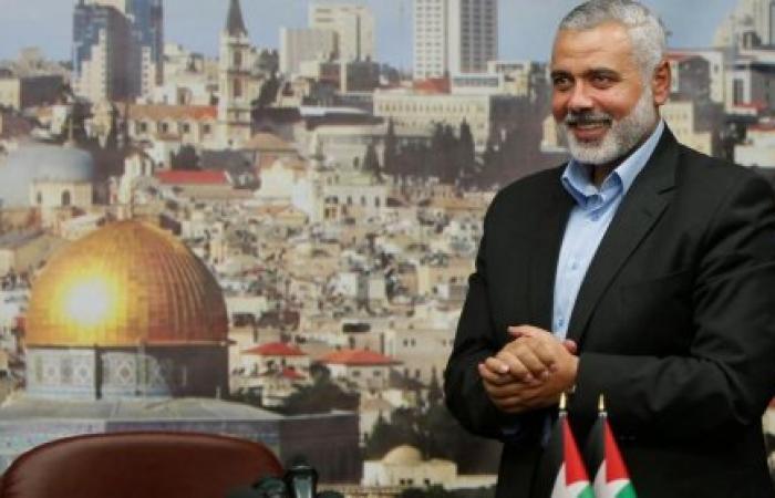 فلسطين | هل تعيق الكورونا جولة هنية الخارجية؟