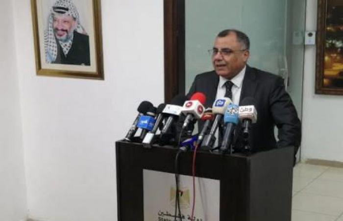 فلسطين | ملحم: ندعو الجميع لالتزام بيوتهم فقد دخلنا مرحلة تلامس مربع الخطر الشديد